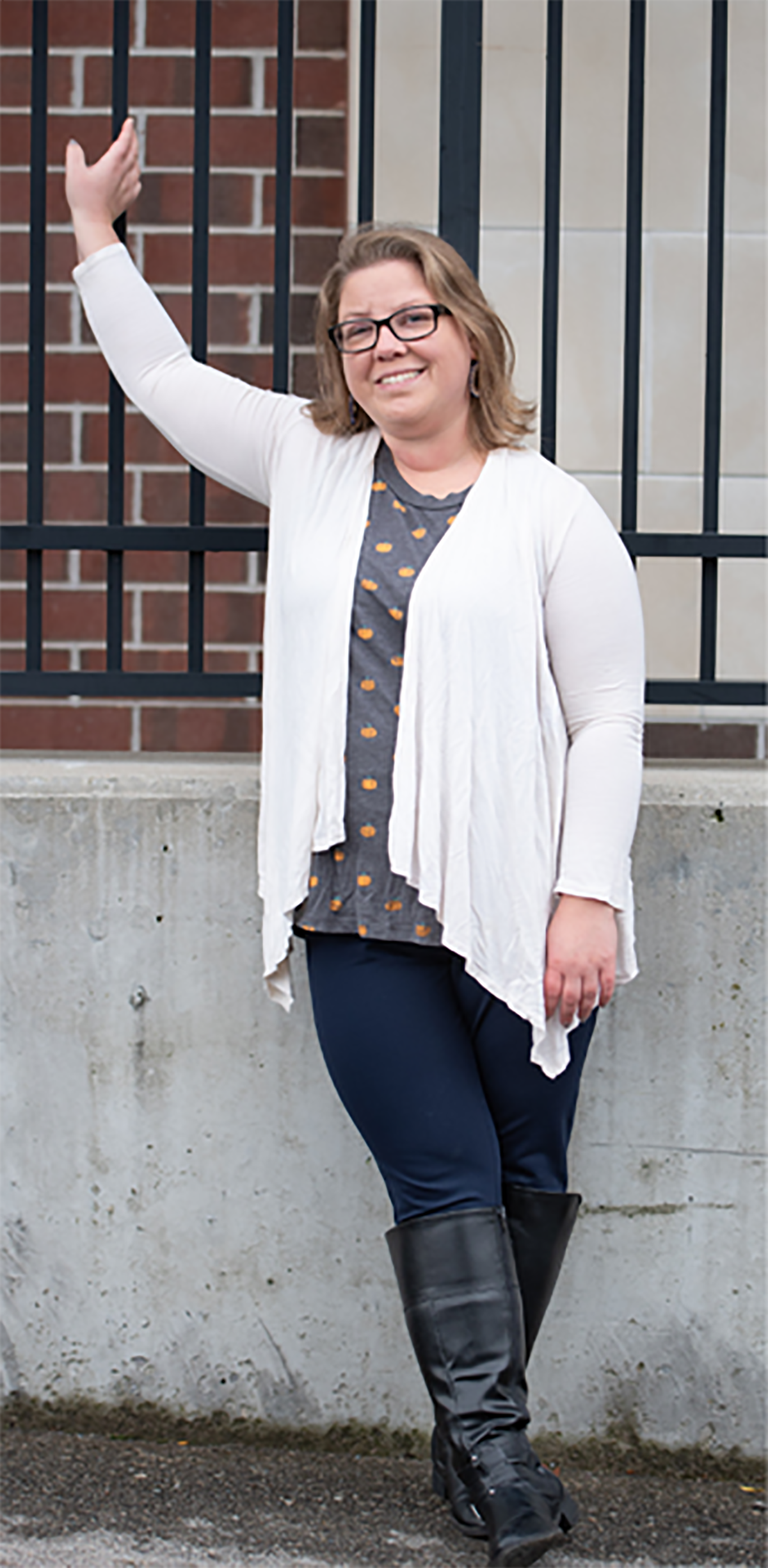 Holly McPherson, Owner of Virtual Office Agent
