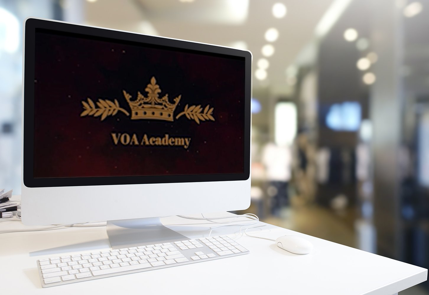VOA Academy One-Time Payment Product